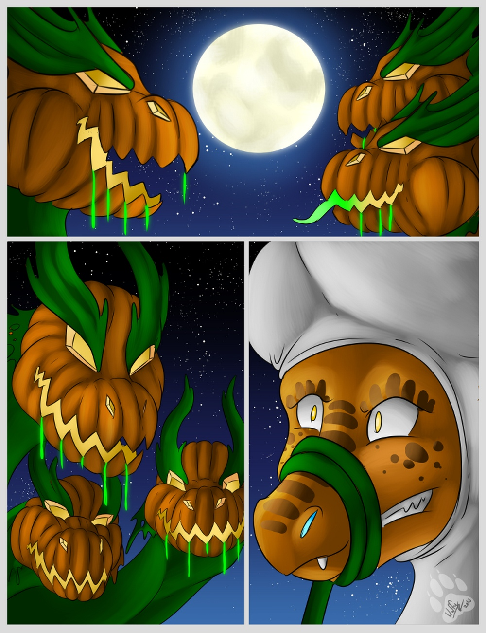 The-Pumpkin-Patch 30 free sex comic