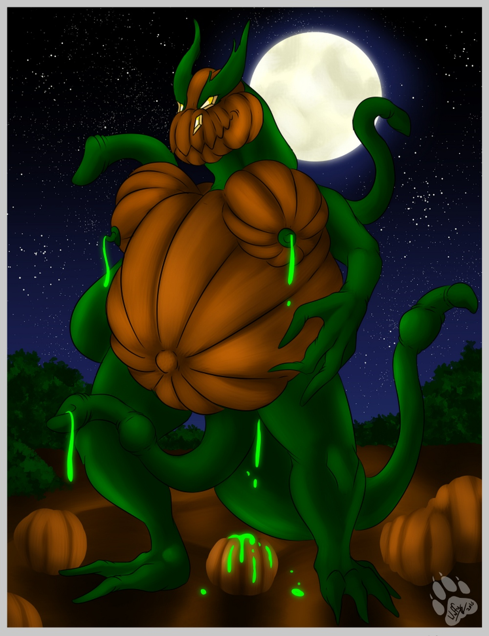 The-Pumpkin-Patch 40 free sex comic