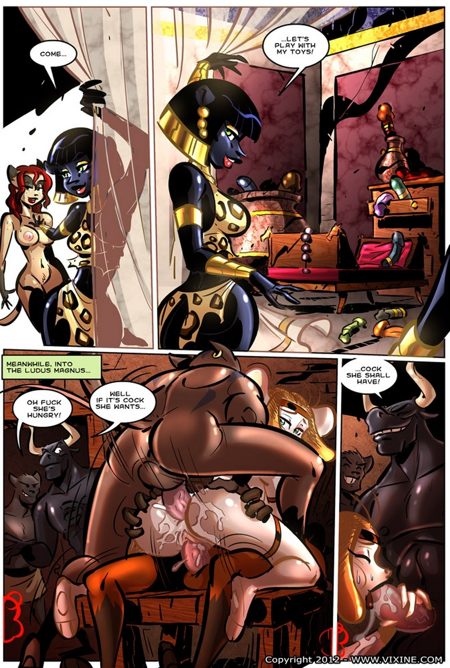 The-Quest-For-Fun-15-Fight-For-The-Arena-Fight-For-Your-Freedom-Part-5 5 free sex comic