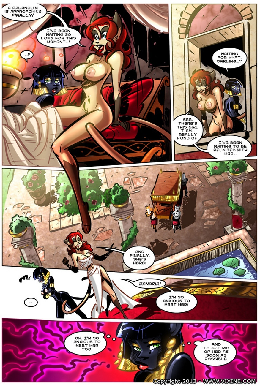 The-Quest-For-Fun-15-Fight-For-The-Arena-Fight-For-Your-Freedom-Part-5 21 free sex comic