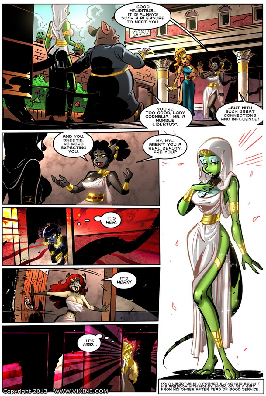 The-Quest-For-Fun-15-Fight-For-The-Arena-Fight-For-Your-Freedom-Part-5 22 free sex comic