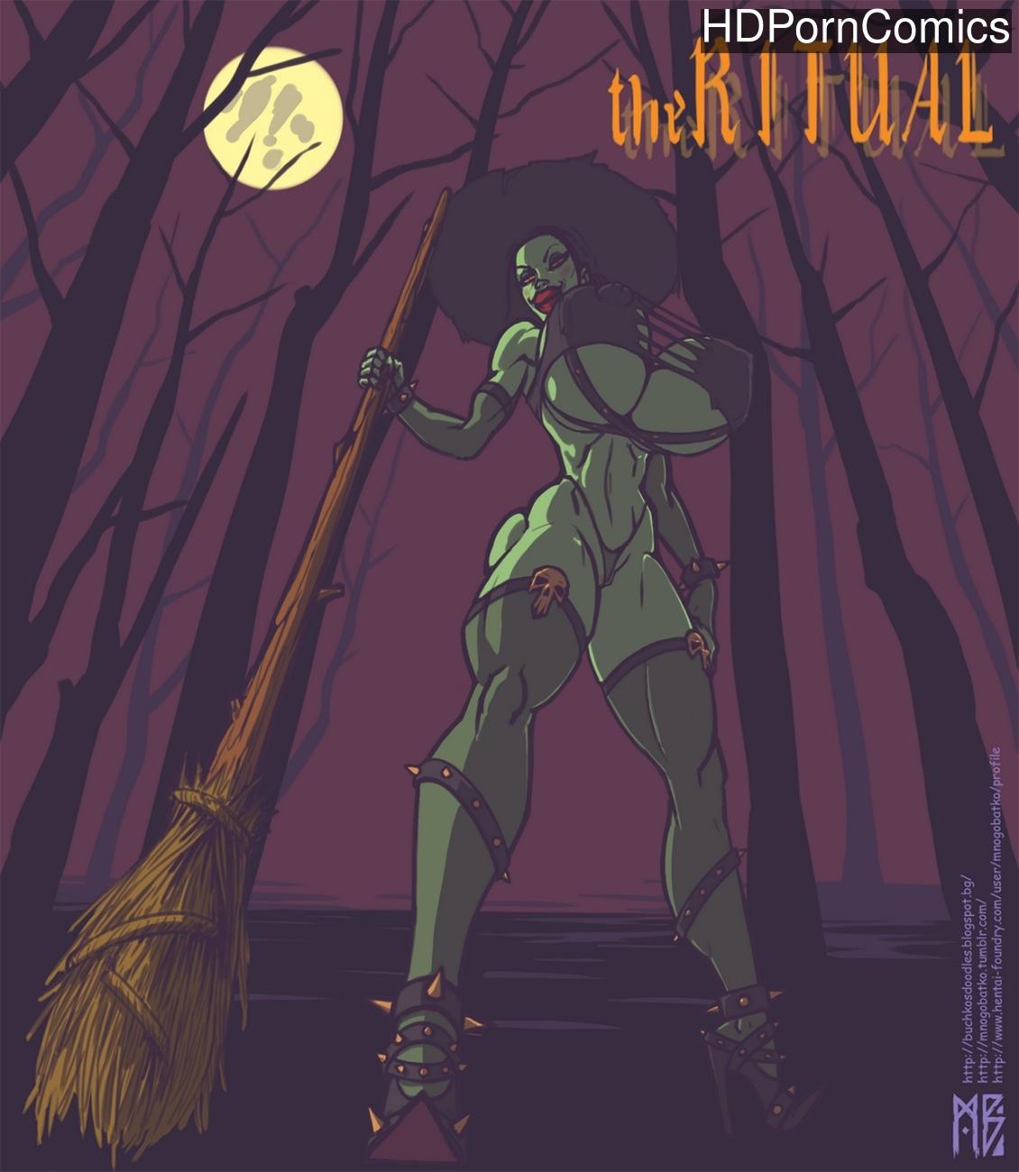 The-Ritual-1 1 free porn comics