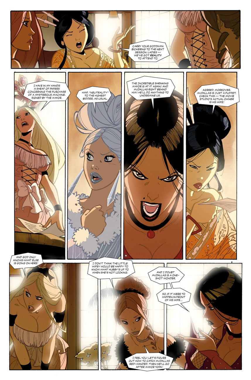 The-Route-Of-All-Evil-2 13 free sex comic