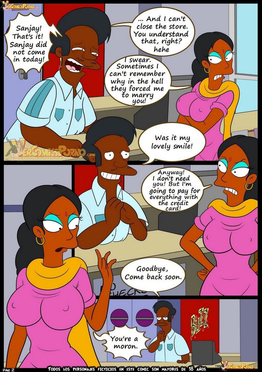 The-Simpsons-7-Old-Habits 3 free sex comic