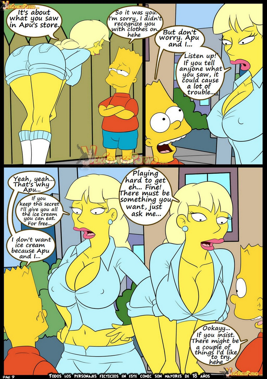 The-Simpsons-7-Old-Habits 10 free sex comic