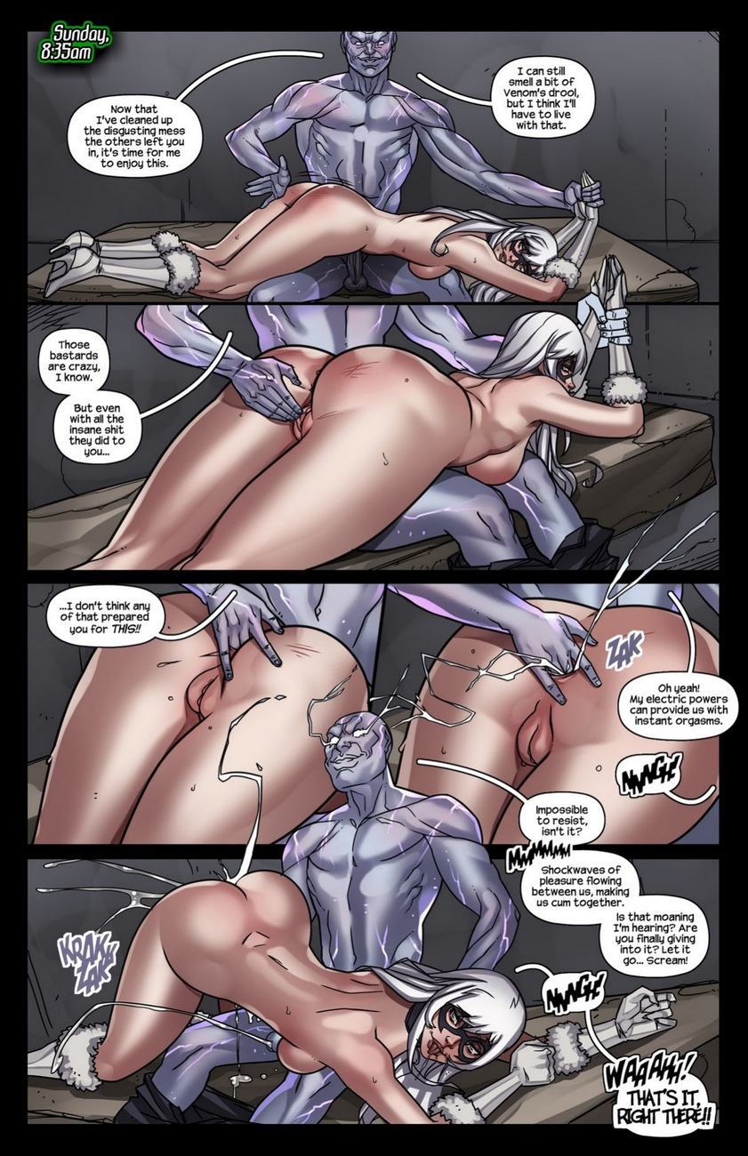 The-Sinister-Sex-Against-The-Black-Cat 8 free sex comic
