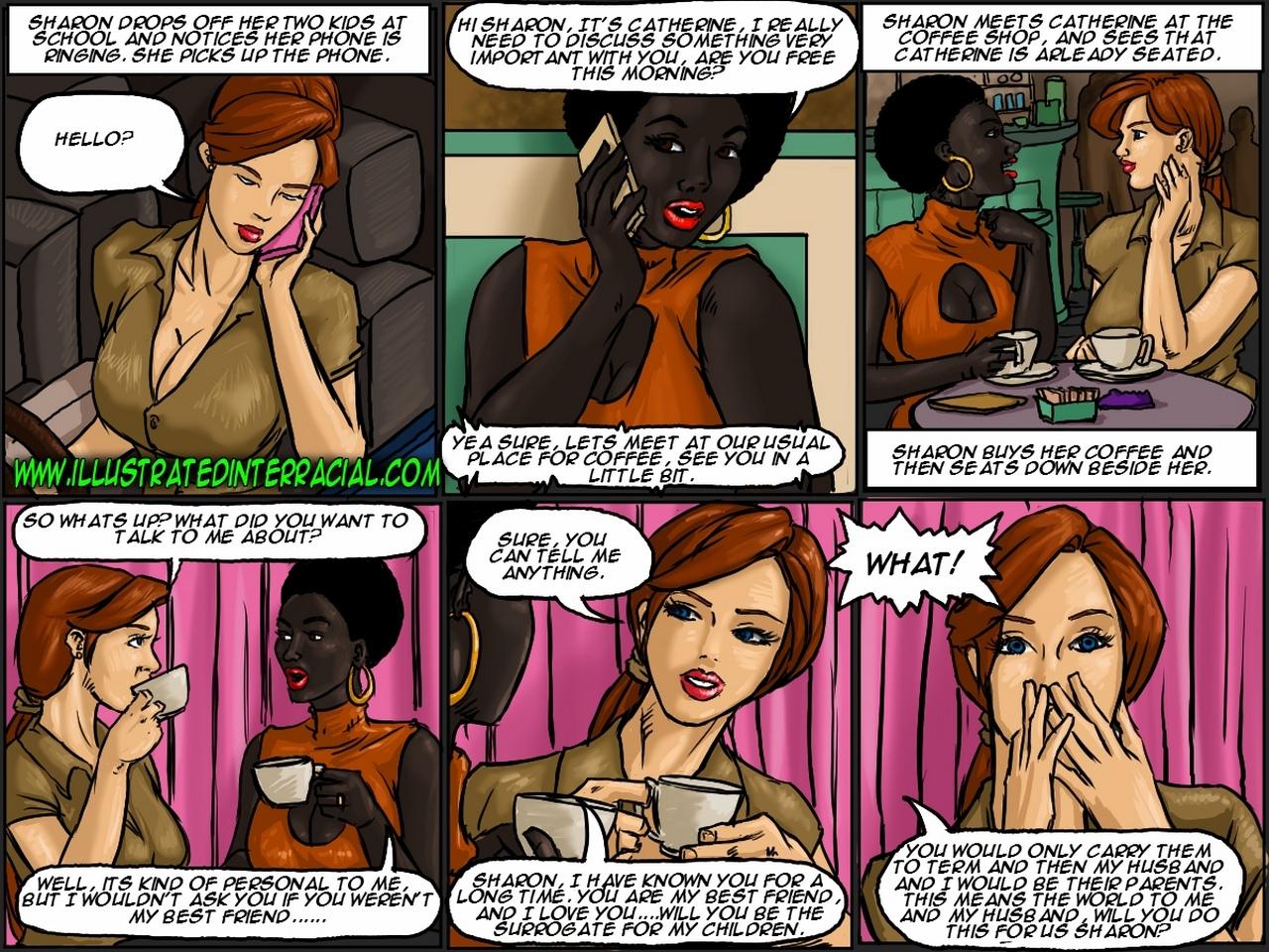 The-Surrogate 2 free sex comic