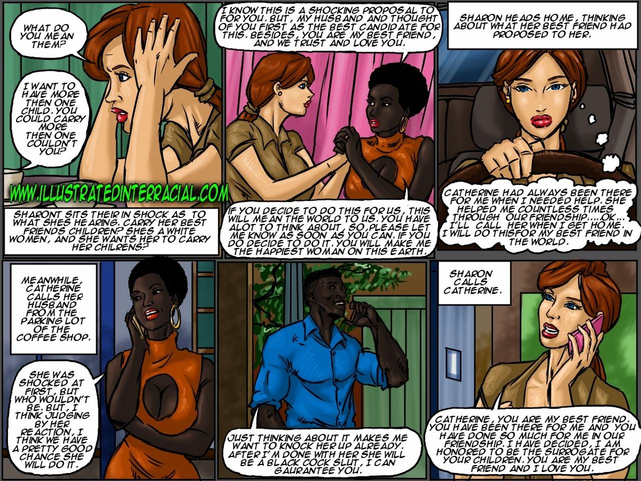 The-Surrogate 3 free sex comic