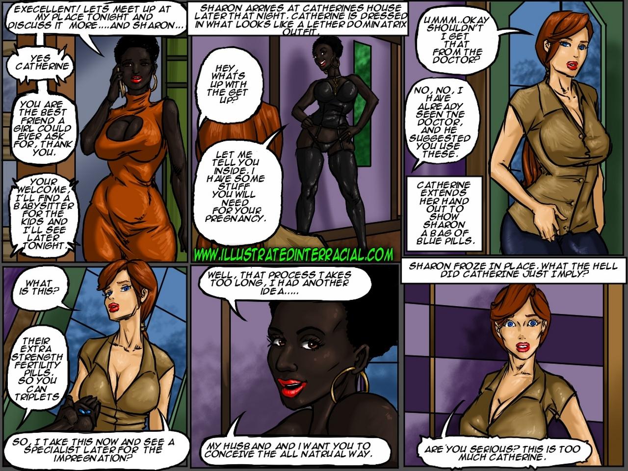 The-Surrogate 4 free sex comic