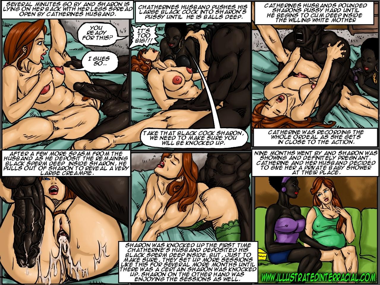 The-Surrogate 6 free sex comic