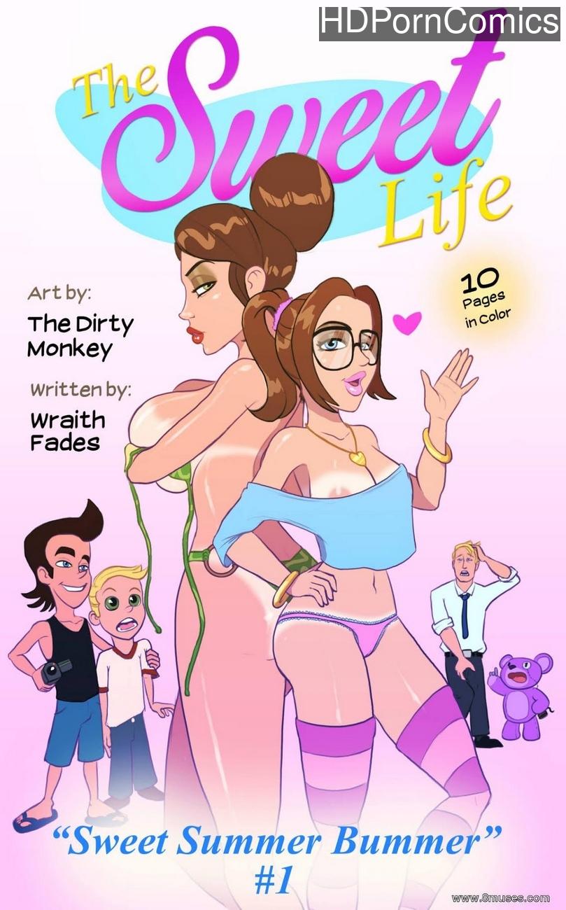 The-Sweet-Life-1-Sweet-Summer-Bummer 1 free porn comics