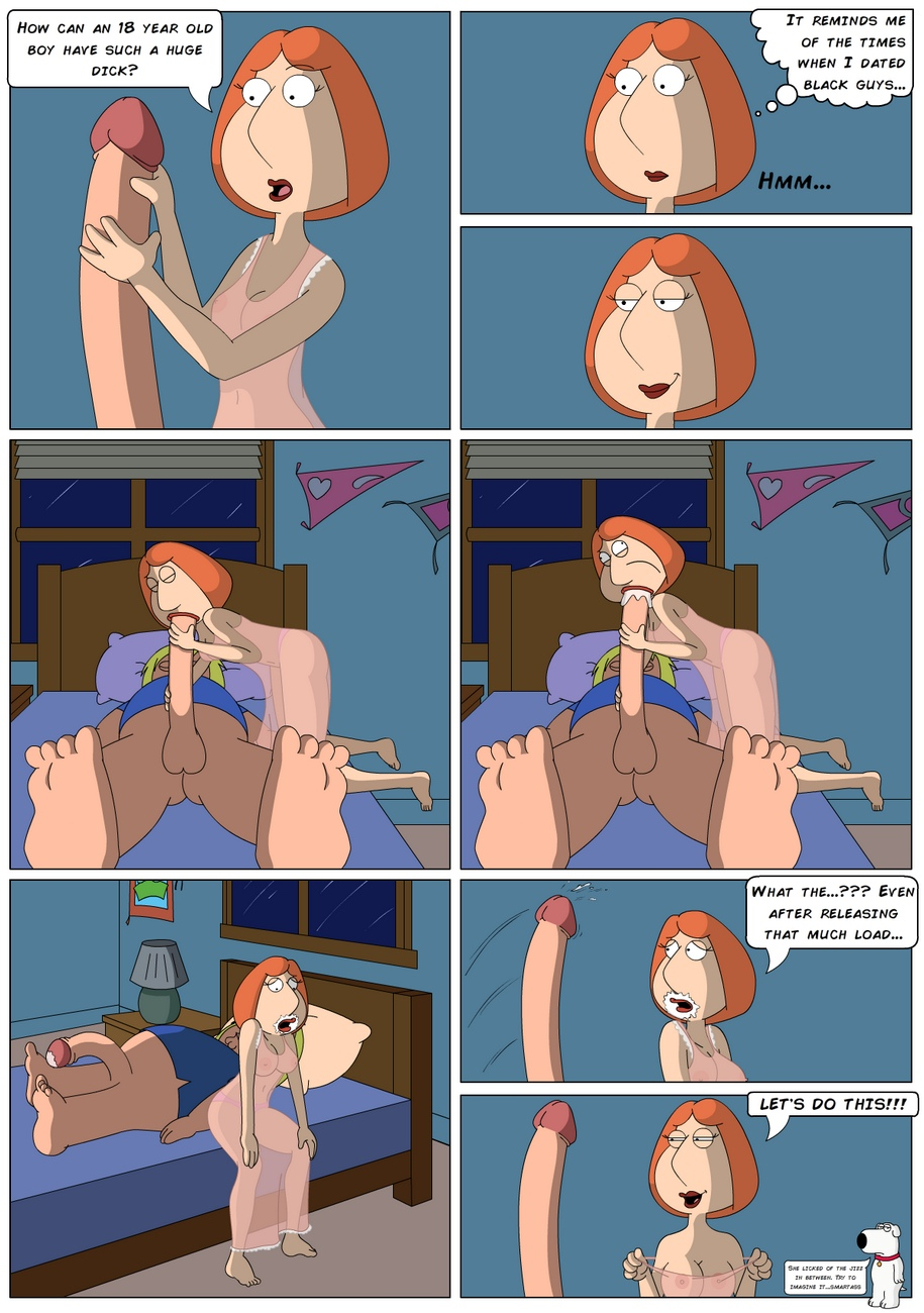 The-Third-Leg 5 free sex comic