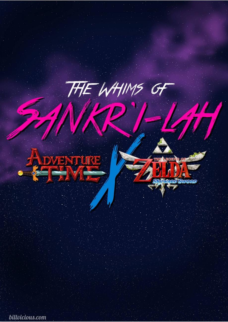 The-Whims-Of-Sankr-i-Lah 8 free sex comic