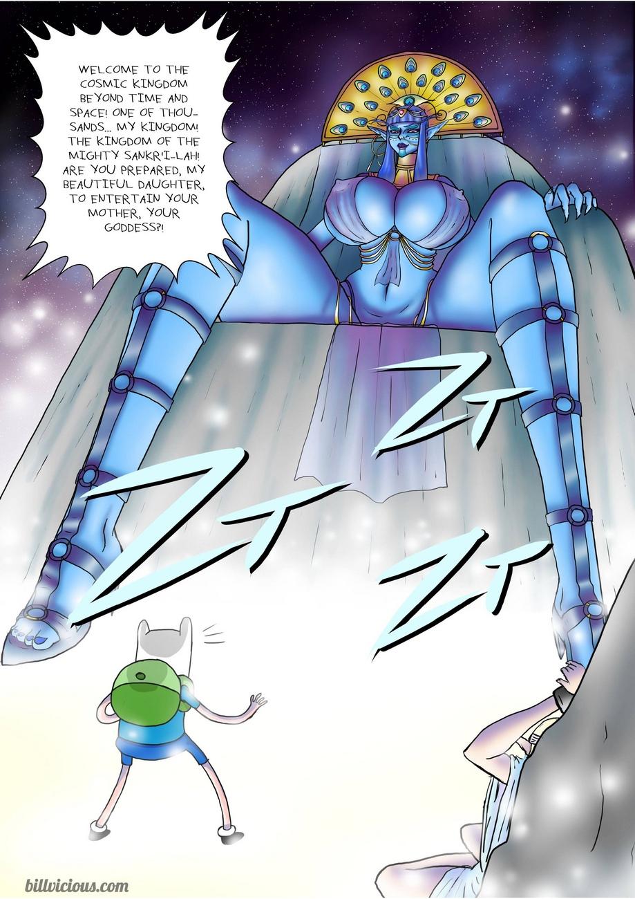 The-Whims-Of-Sankr-i-Lah 16 free sex comic