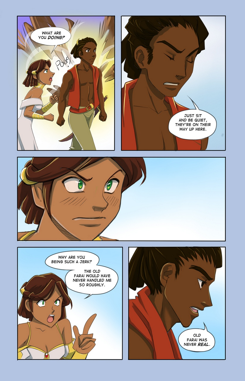 Thorn-Prince-7-One-Bird-In-Hand 3 free sex comic