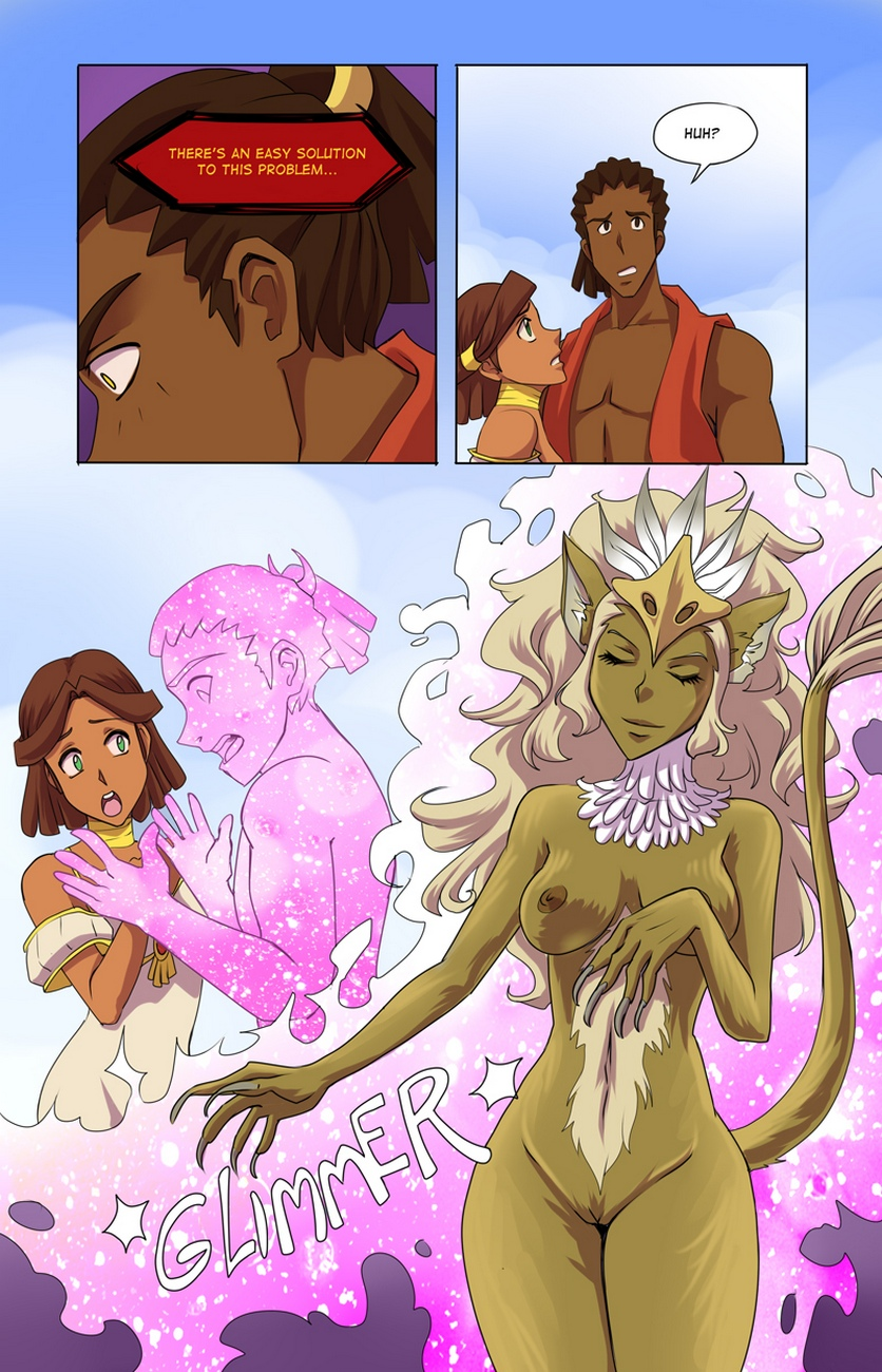 Thorn-Prince-7-One-Bird-In-Hand 9 free sex comic
