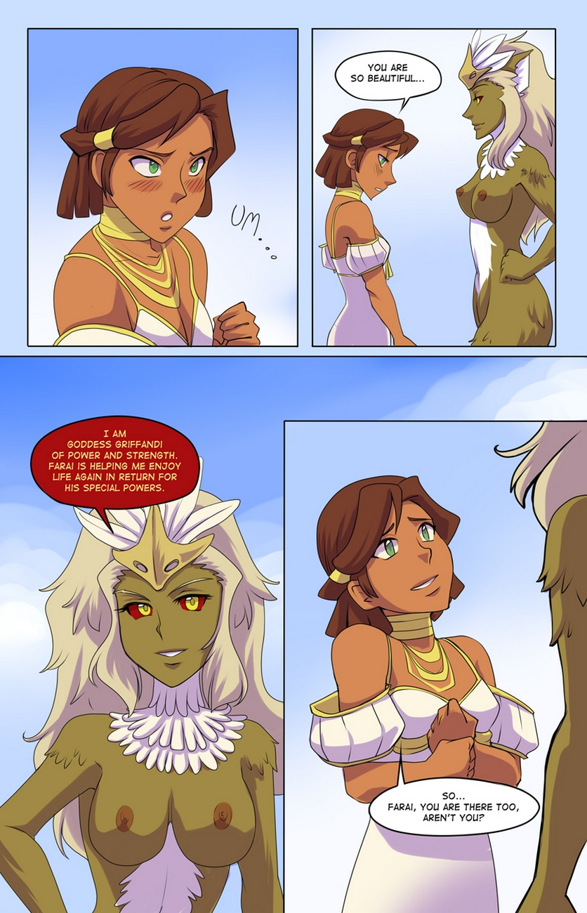 Thorn-Prince-7-One-Bird-In-Hand 11 free sex comic