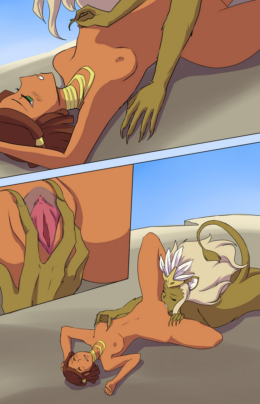 Thorn-Prince-7-One-Bird-In-Hand 18 free sex comic