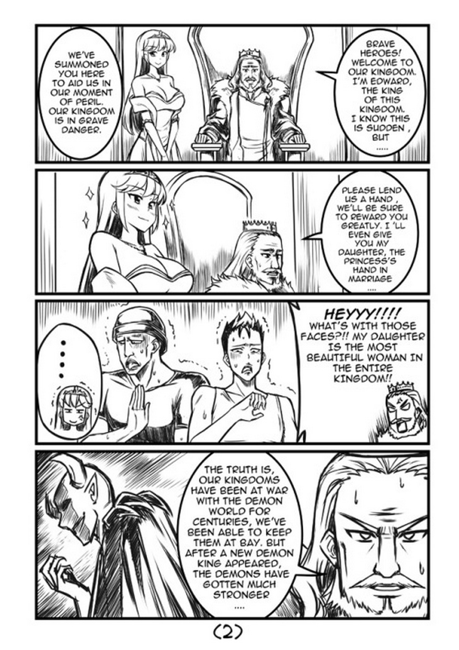 Trapped-3 3 free sex comic