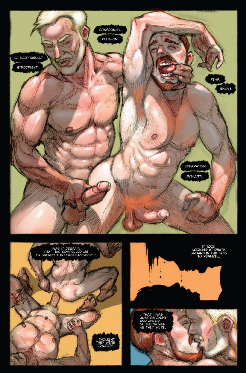 Tug-Harder-2 8 free sex comic