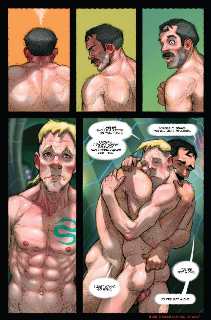 Tug-Harder-2 10 free sex comic