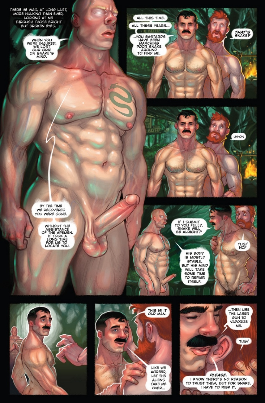 Tug-Harder-3 16 free sex comic