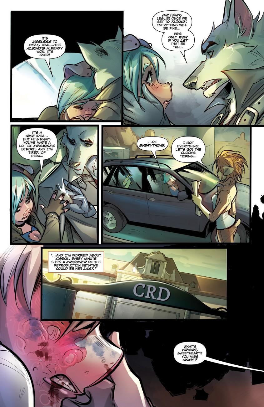 8 Comics Porn unnatural 8 comic porn - hd porn comics