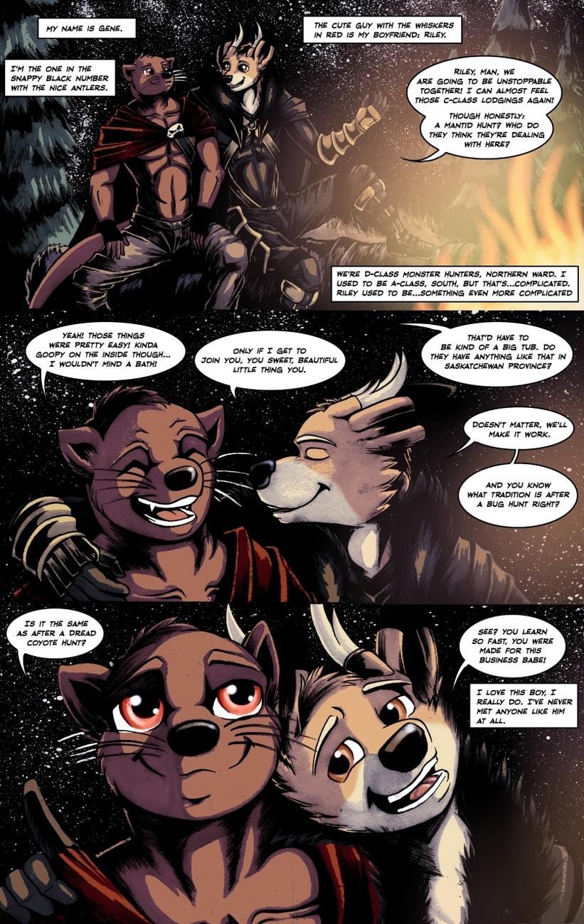 Vampire-Hunter-Boyfriends-1 2 free sex comic