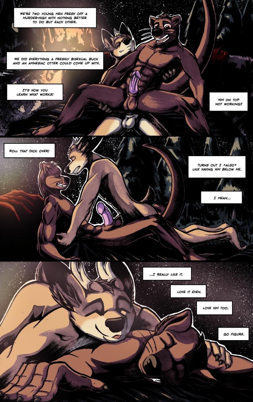 Vampire-Hunter-Boyfriends-1 21 free sex comic