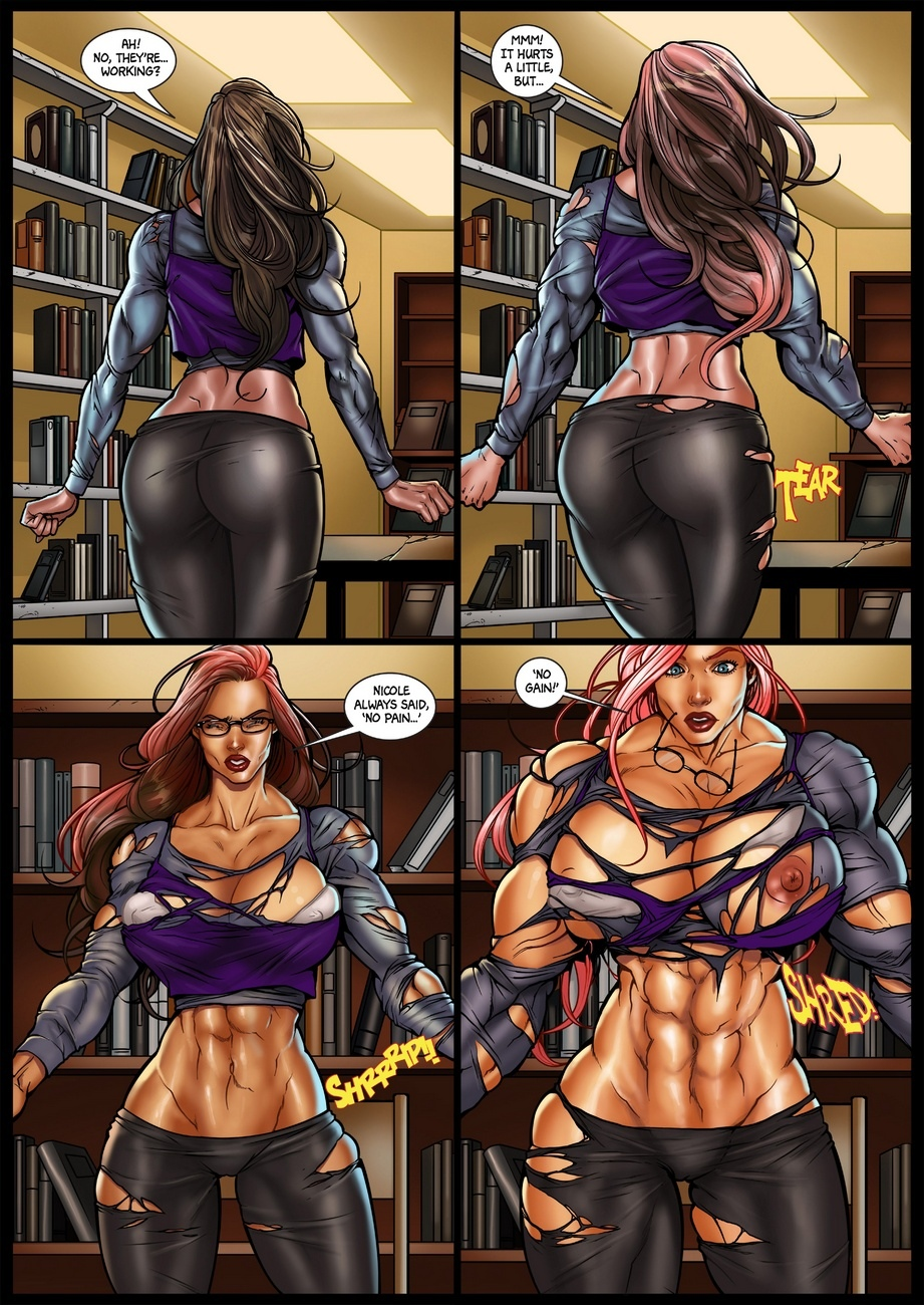 Vitamin-Z-2-Teachers-Turn 3 free sex comic