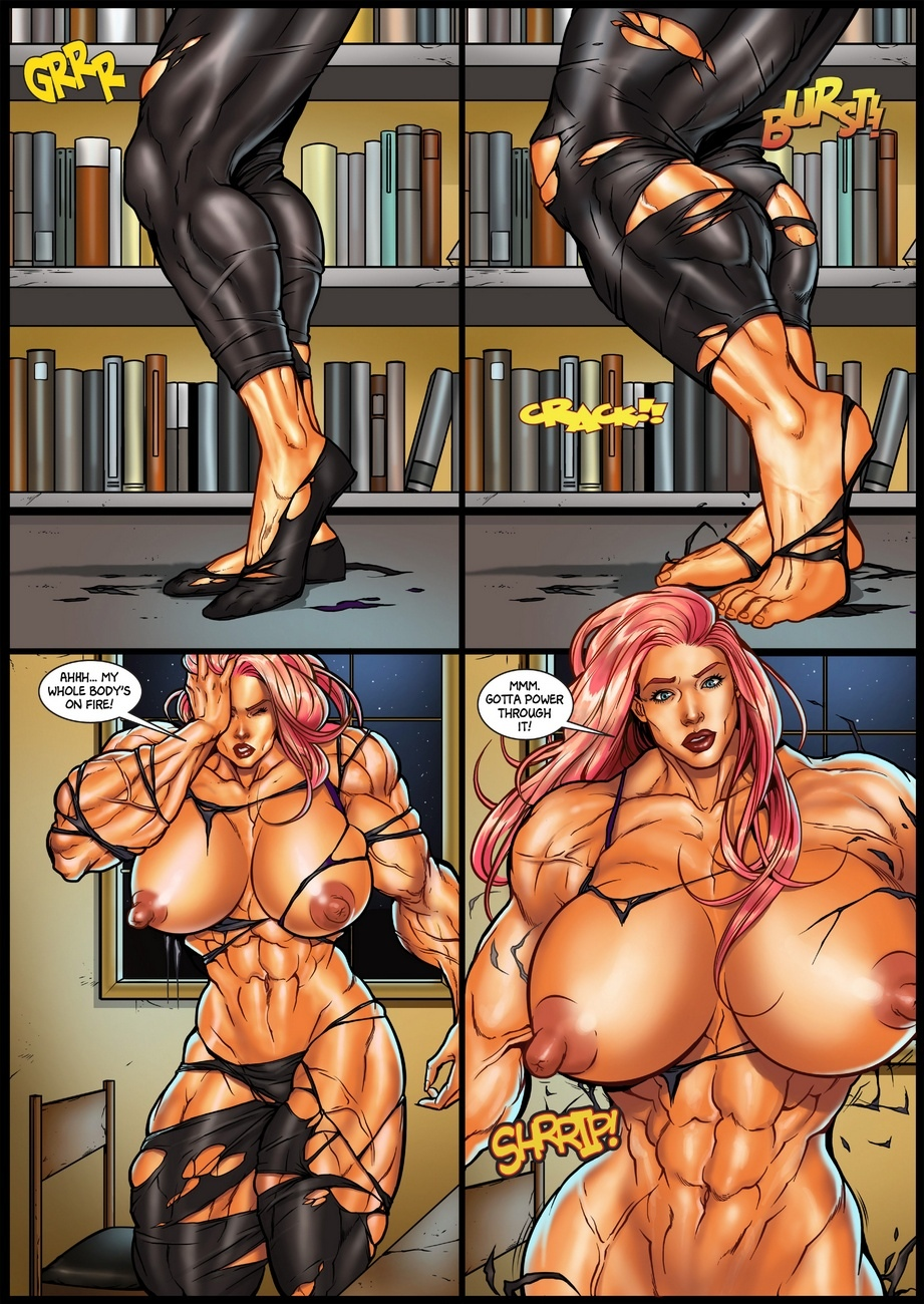 Vitamin-Z-2-Teachers-Turn 4 free sex comic