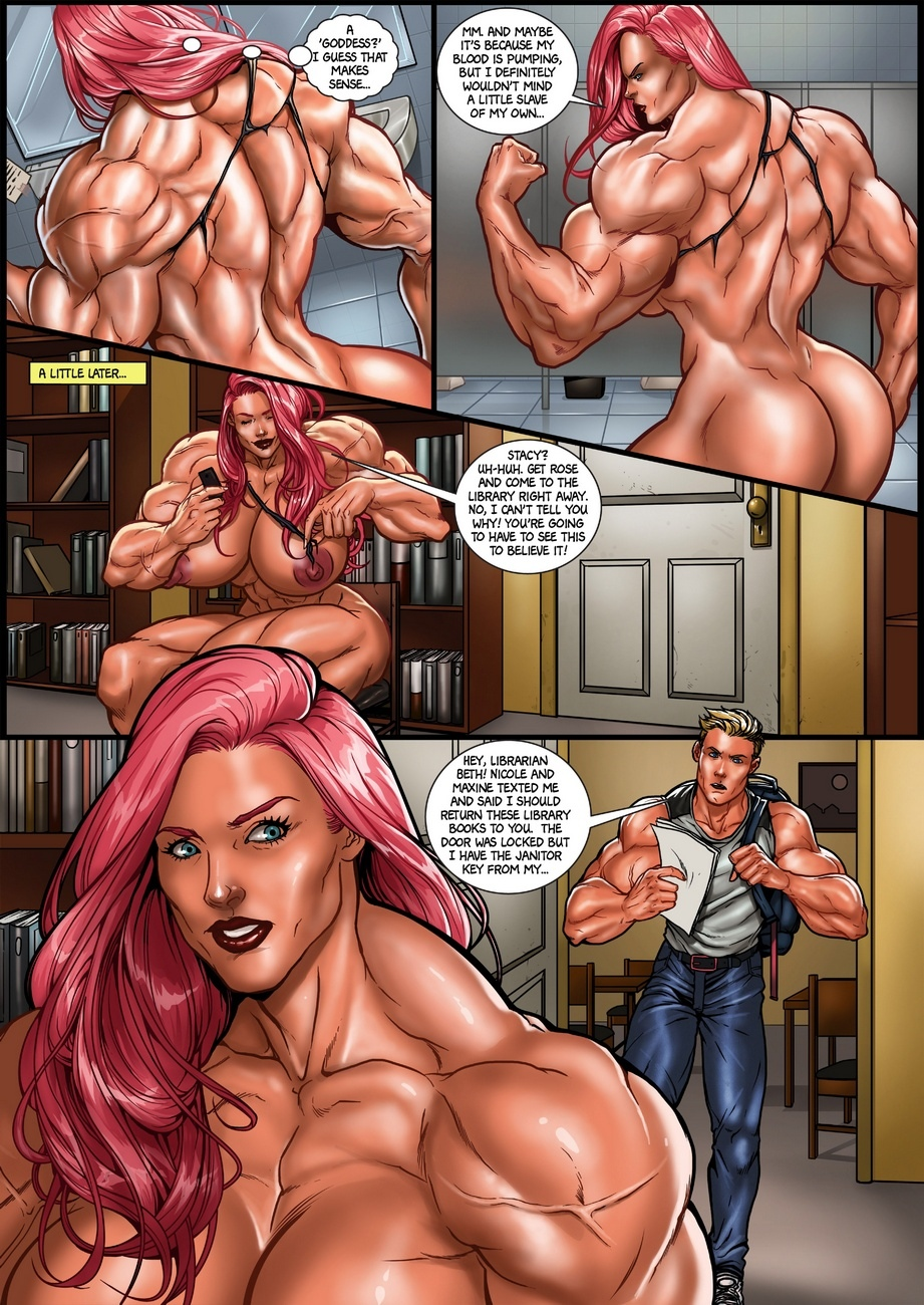 Vitamin-Z-2-Teachers-Turn 6 free sex comic