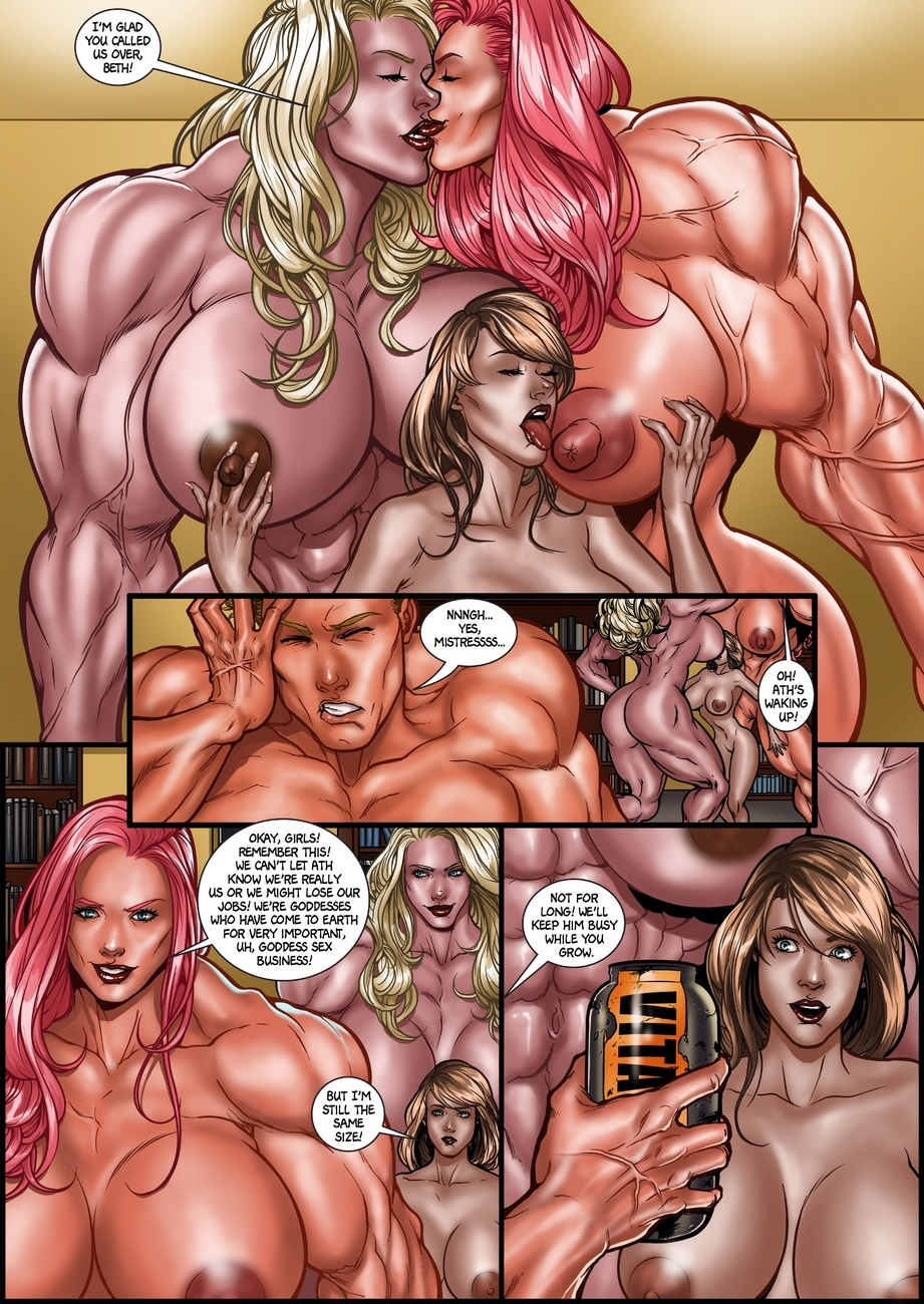 Vitamin-Z-2-Teachers-Turn 13 free sex comic