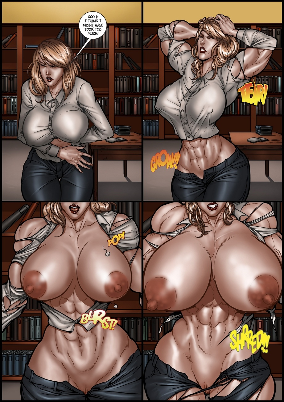Vitamin-Z-2-Teachers-Turn 16 free sex comic