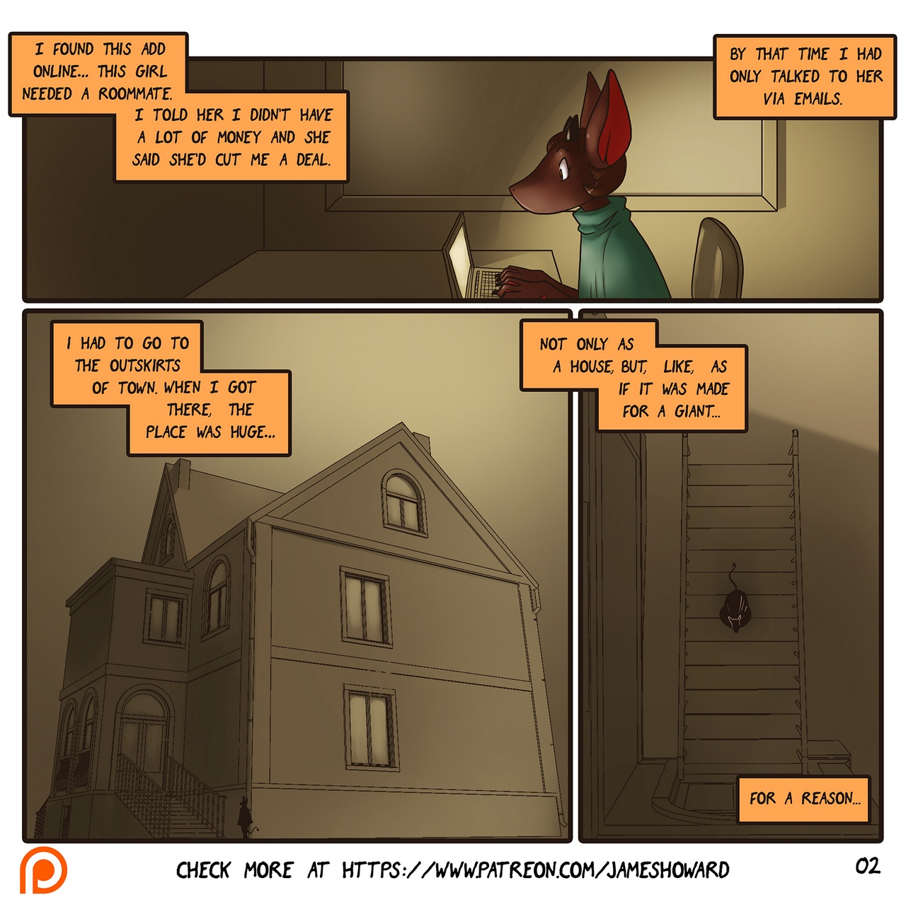 Vore-Story-1-The-Watermelon 3 free sex comic