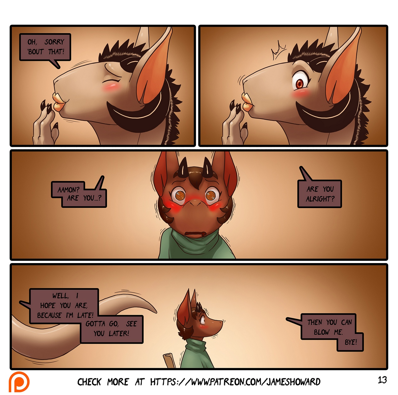 Vore-Story-1-The-Watermelon 14 free sex comic