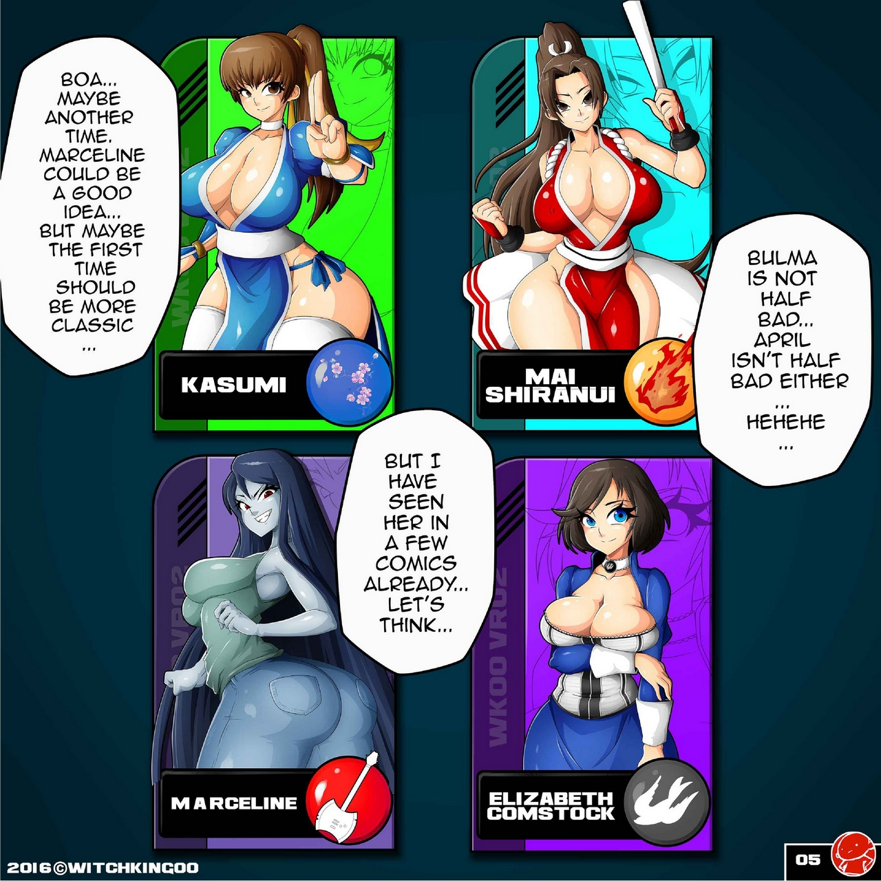 VR-The-Comic-2 5 free sex comic