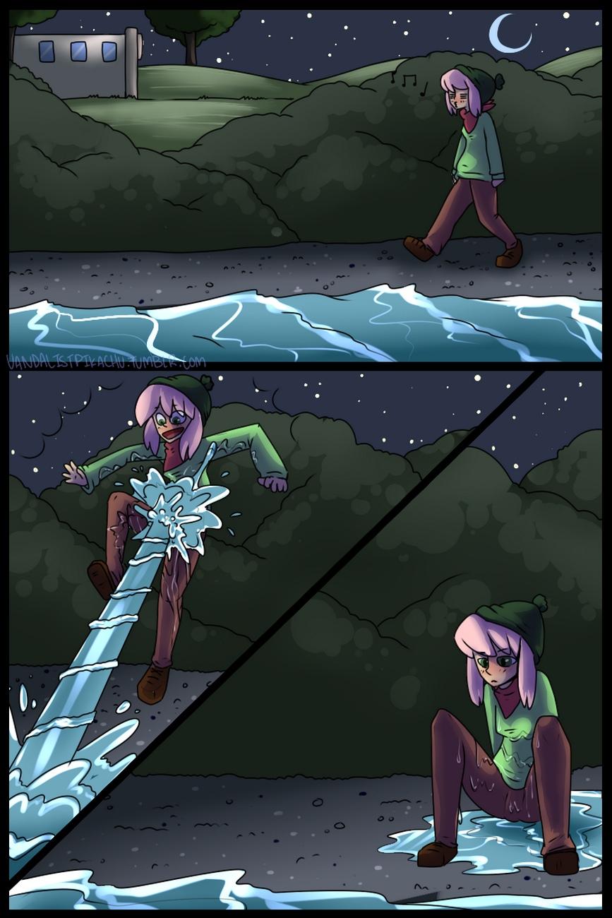 Water-Type 3 free sex comic