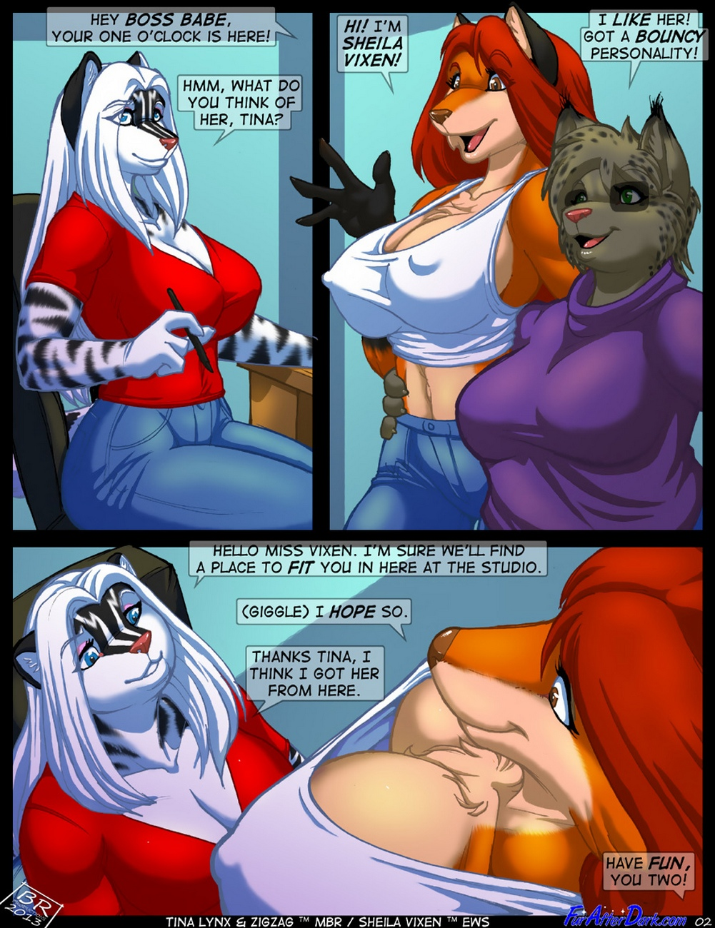 When-Zigzag-Met-Sheila-A-Lust-Story 3 free sex comic