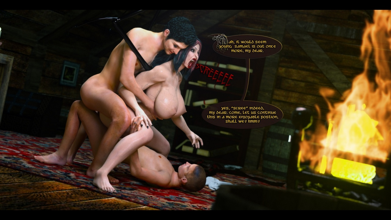 Wicked-1-The-Queen 78 free sex comic