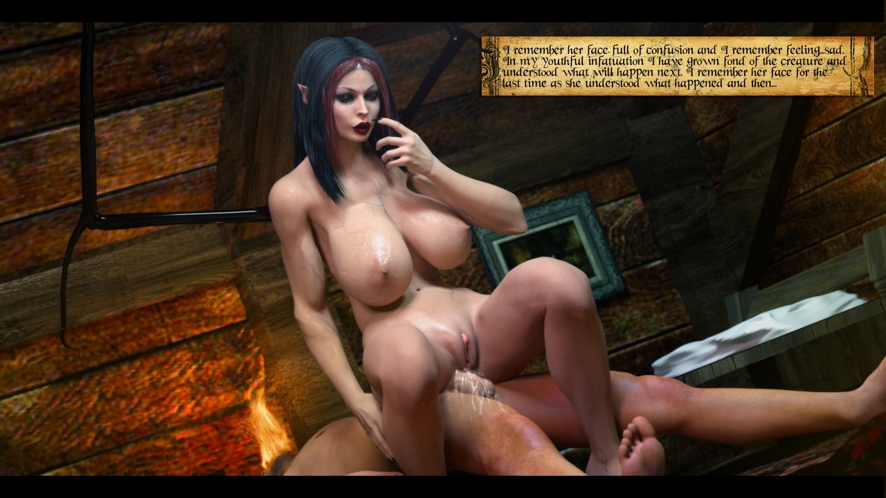 Wicked-1-The-Queen 95 free sex comic