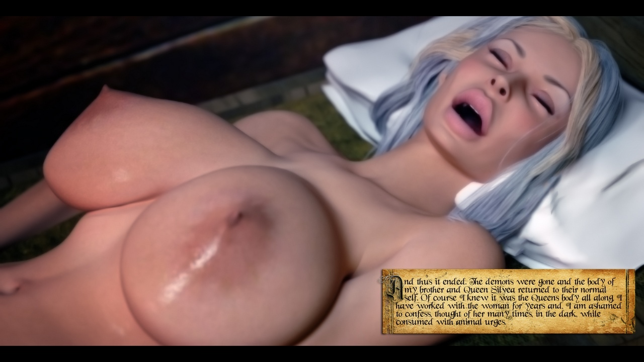 Wicked-1-The-Queen 97 free sex comic