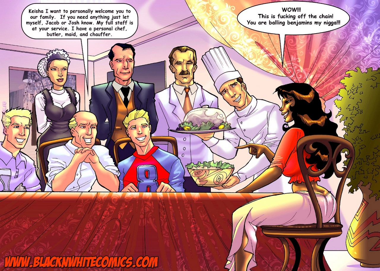 Wife-Swap-Black 5 free sex comic