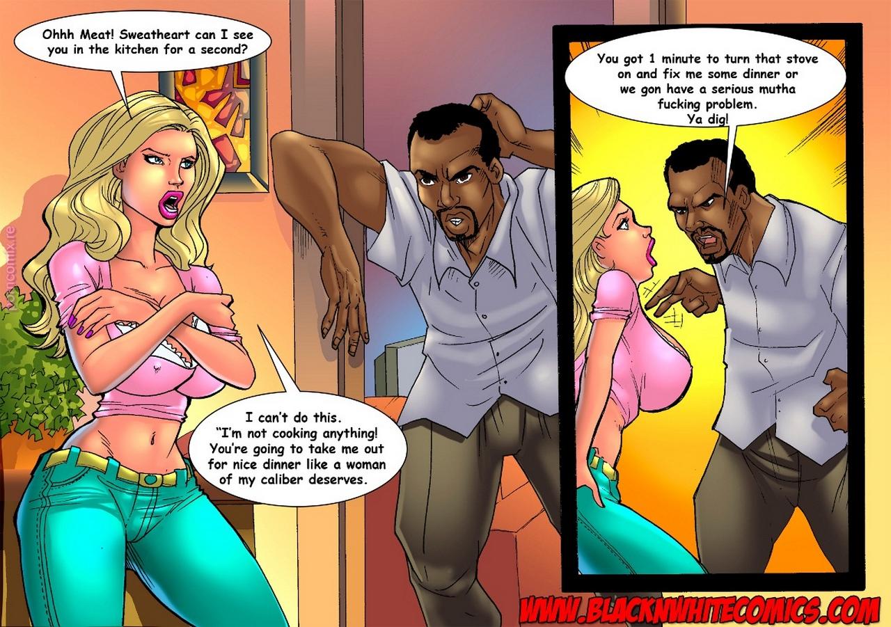 Wife-Swap-Black 7 free sex comic