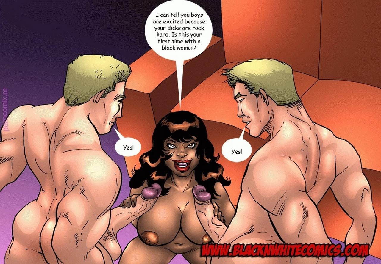 Wife-Swap-Black 46 free sex comic