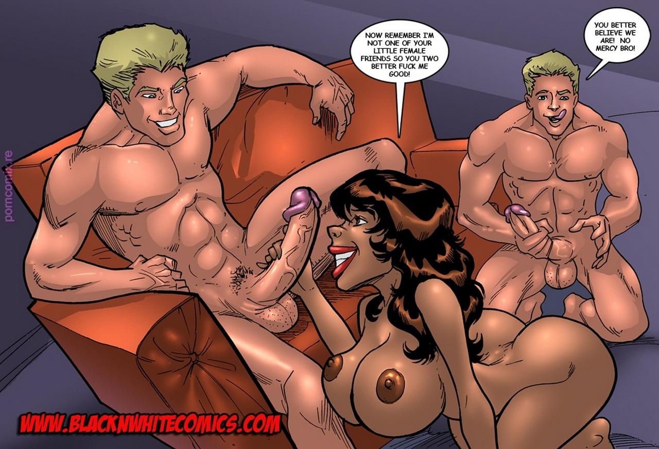 Wife-Swap-Black 51 free sex comic