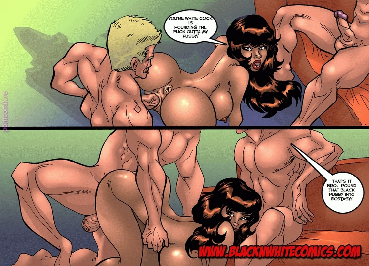 Wife-Swap-Black 53 free sex comic