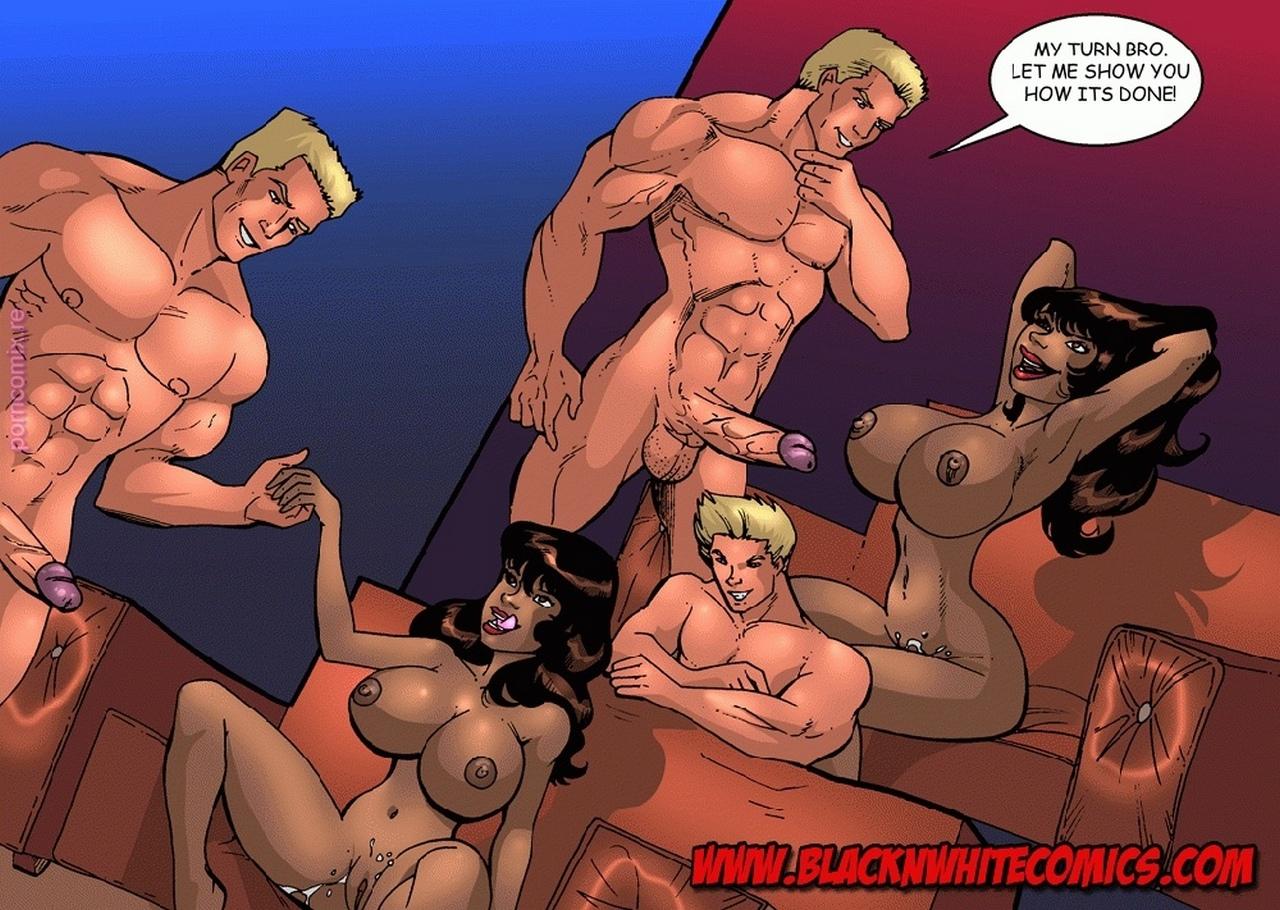 Wife-Swap-Black 58 free sex comic