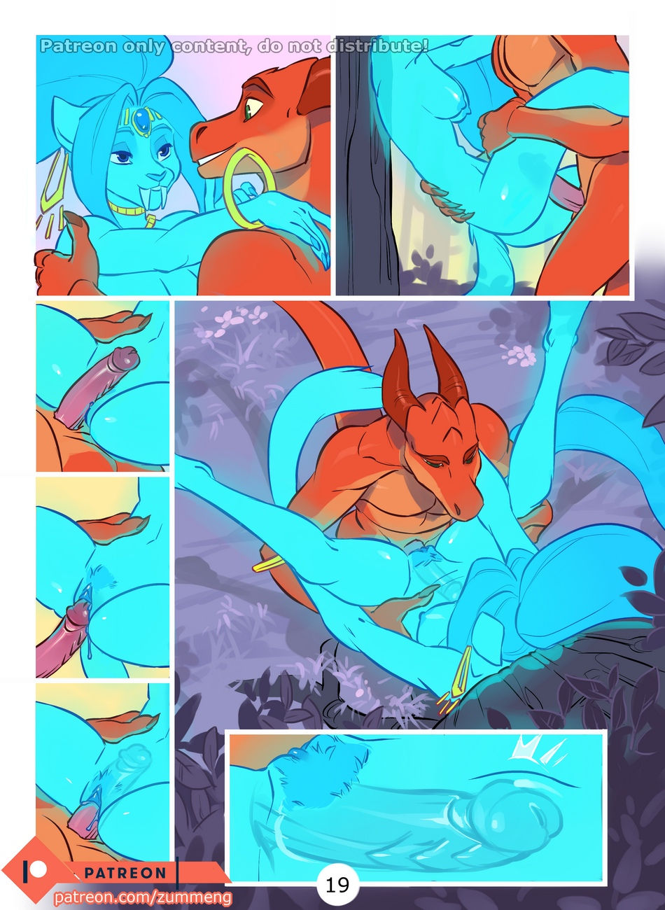 Wishes-Furry 20 free sex comic