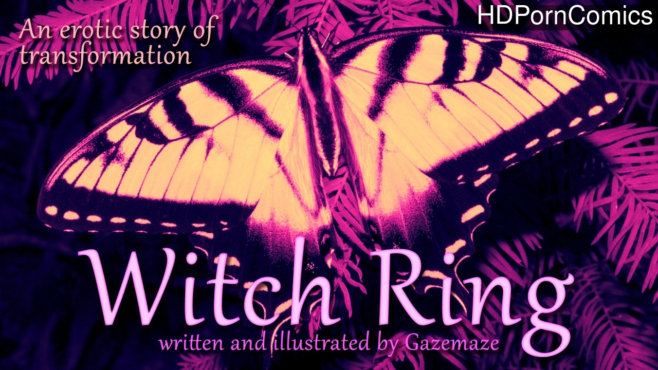 Witch-Ring 1 free porn comics